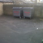 Commercial waste Manchester